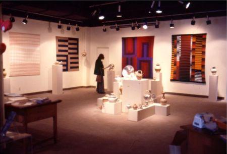 Visual Arts Center show