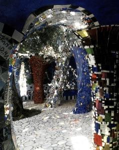 Niki de Saint Phalle, Grosseto