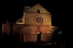 St. Chiara, Assisi